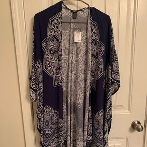 Rue21 Sweaters - Rue 21 Kimonos